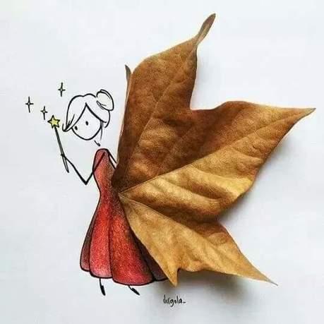 Las hojas no caen, se sueltan…. ¡Feliz inicio del otoño! | MI VIDA ME NECESITA | Conscious evolution | Scoop.it
