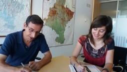 Cederna Garalur y Gobierno de Navarra firman el convenio del Programa de Desarrollo Rural PDR-Montaña de Navarra 2014-2020 | Ordenación del Territorio | Scoop.it