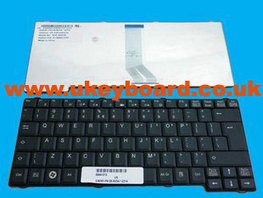 Fujitsu Siemens ESPRIMO Mobile V5515 V5535 Laptop Keyboard [Fujitsu V5515 V5535 Laptop] - £22.16 | How to Replace and Repair Laptop Keyboards BY Yourself | Scoop.it