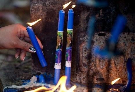 Santos paganos atraen a multitudes en Argentina — La Jornada | Religion in the world | Scoop.it