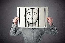Santé mentale: alerte rouge en prison | Actu'santé | Scoop.it