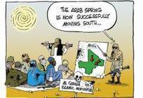 SAHEL • La construction de la forteresse | Le Sahel, un espace instable | Scoop.it