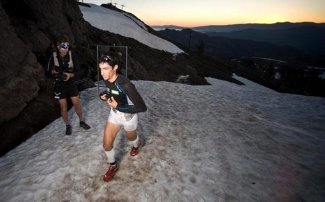Kilian Jornet: how to run further than you've ever run before | Sports Activities | Scoop.it