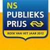 Twee thrillers genomineerd voor NS Publieksprijs 2012 | Boekennieuws | Scoop.it