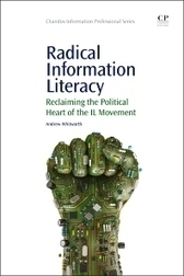 Webinar on Radical Information Literacy | Research Information Network | Higher education news for libraries and librarians | Scoop.it