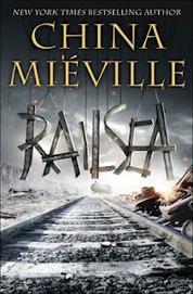 Intergalacticrobot: Railsea | Ficção científica literária | Scoop.it