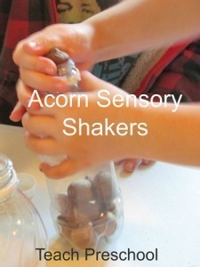 Nuts about acorns in preschool | Lois Ehlert | Digital story | Scoop.it