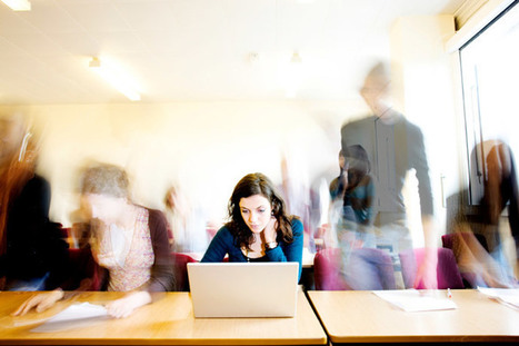 Digitale Schule: Lehrer fordern stärkeres Engagement | Digitale Lehrkompetenz | Scoop.it