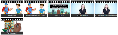 Corporate Video Production | Amazing Recipes | Scoop.it
