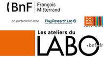 Serious Games & Jeux Sérieux » Les jeux sérieux à la BNF | Jeux sérieux | Scoop.it