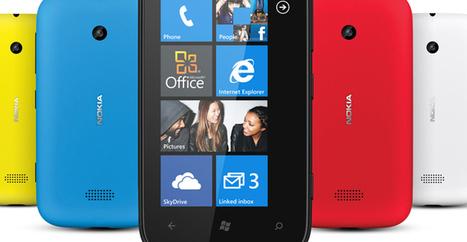 Windows Phone pèse près de 15 % des ventes de smartphones en France | Veille technologique et juridique BTS SIO | Scoop.it
