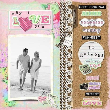 Scrapbooking Ideas for Boyfriend birthday gift | Mobiles and computers | Scoop.it