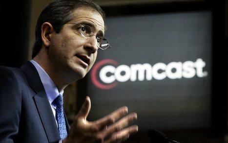 Comcast: We?ll Sue to Slow Down the Web - Daily Beast | Occupy Your Voice! Mulit-Media News and Net Neutrality Too | Scoop.it
