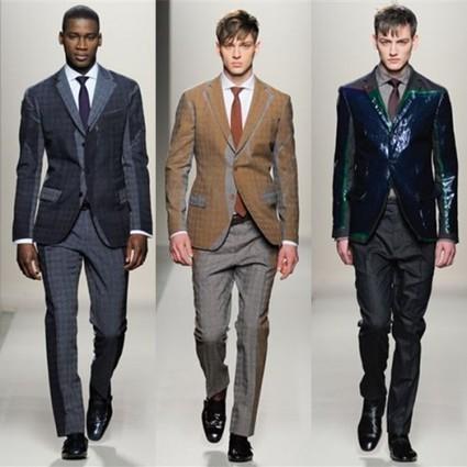 Bottega Veneta Menswear 2012-13 – Stylert-1   Stylert Blog   Menswear NYFW   Scoop.it