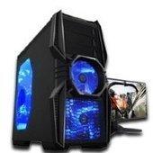 Customer Reviews Microtel Computer® TI9081 Liquid Cooling Gaming Desktop Computer with Intel 3.5GHz i7 4770K Processor, 16 GB DDR3/1600, 2TB Hard Drive 7200RPM, 24X DVDRW, Nvidia 650 GTX TI 1GB GDD... | Best Desktop Reviews | Scoop.it