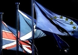 Most Scots against 'indyref2' if Britain leaves EU - poll | My Scotland | Scoop.it