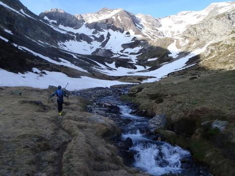 Ski de rando à Estaragne le 28 mai 2015 | Pasodelaspe - Nevasport.com | Vallée d'Aure - Pyrénées | Scoop.it