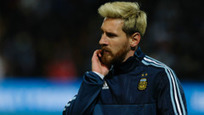 AFA official claims Messi 'doesn't look after himself' | Organic skin Care Products of #purestf | Scoop.it