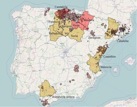 La Diputación de Burgos se posiciona unanimemente en contra del fracking. - Fractura hidráulica en Burgos no. | Fractura Hidraulica en Burgos No | Scoop.it