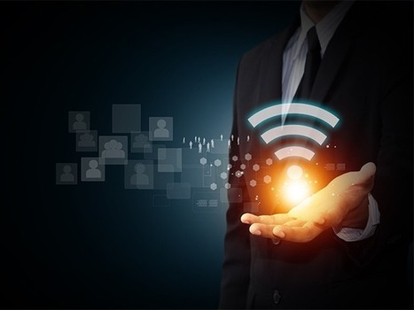 Easily Avoid Wi-Fi Insecurity | Technological Sparks | Scoop.it
