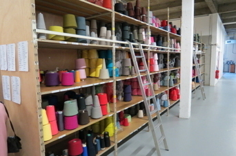 Les chaussettes Perrin ont le monde à leurs pieds | tourisme industriel | Scoop.it