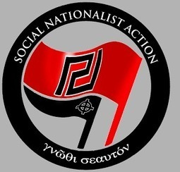 Golden Dawn - International Newsroom: Kill the bankers, not yourselves - An analysis | The Indigenous Uprising of the British Isles | Scoop.it