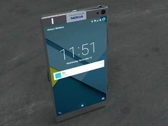 Nokia C1 Android Smartphone: Amazing Features | Smartphones | Scoop.it