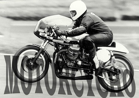 Motorcycho: Building Speed | Vintage Antique Motorcycles | Scoop.it