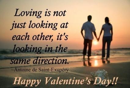 30+ Happy Valentine's day Quotes | StyleGerms | VALENTINE DATE | Scoop.it