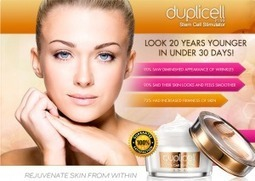 Interested to Buy Duplicell P199 Face Therapy? Read This Review First | anti aging and wrinkle lifting stuff! | Scoop.it