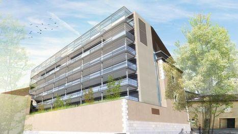 L'ancienne prison de Bourg-en-Bresse accueillera 30 logements | C'est Acquis | Scoop.it
