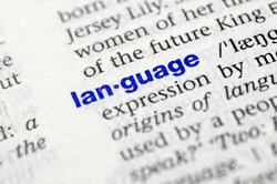 Language in/as business | Language at Work | Scoop.it