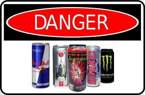 Adverse Cardiovascular Events After Ingestion of Energy Drinks | Heart and Vascular Health | Scoop.it