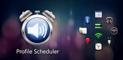 Profile Scheduler+ v3.0.2 APK Free Download - APKStall | Download APK Android Apps | Scoop.it