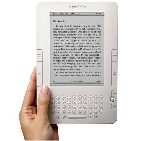 El cerebro lector en la era digital: diferencias entre el papel y la pantalla | AgoraDocentes | Scoop.it