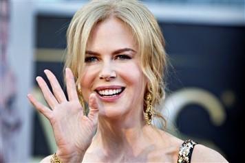 Nicole Kidman no júri de Cannes - Artes - DN | Motion Picture | Scoop.it
