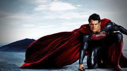 The Truss Times - Online News Portal : Man of Steel crosses half-billion dollar mark at box office. | Superman Man of Steel | Scoop.it
