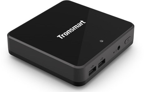 Tronsmart Ara x5 mini PC to Feature Intel Atom x5-Z8300 Processor | Embedded Systems News | Scoop.it