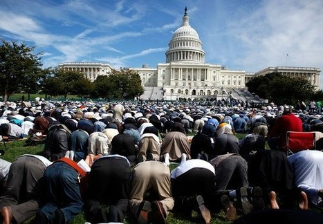 Look Who Just Pledged $32 Billion To Promote Islam And Sharia Law In America | USA Politics Today | Criminal Justice in America | Scoop.it