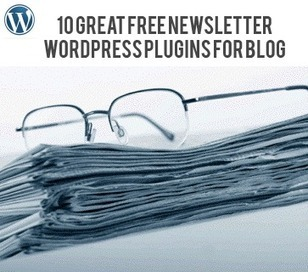 keep deep contact with your site visitors through posting them newsletters | Free Wordpress Plugins | Scoop.it