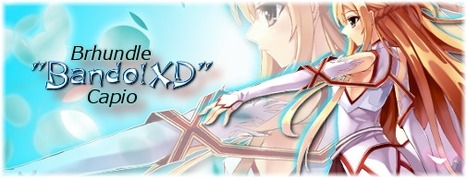 Yuuki Asuna - BandolXD's Request   Arts & Design   Scoop.it