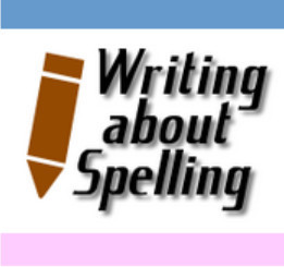 WritingFix: Conventions Resources and Lessons:, Spelling | 6-Traits Resources | Scoop.it