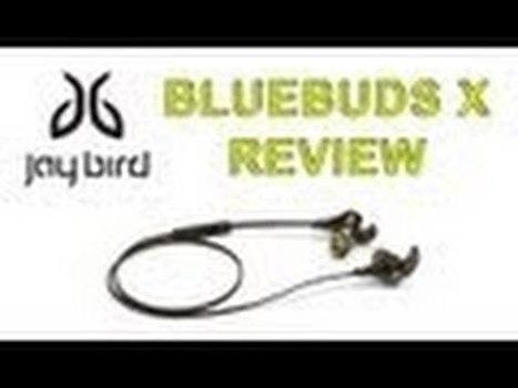 Bluetooth Headphones By Jaybird   Best Bluetooth Headphones & Bluetooth Headset   Scoop.it