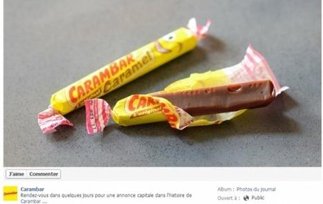 Carambar et la fausse fin des blagues : du buzz au mensonge, comme un goût amer | Carambaràvin :) | Scoop.it