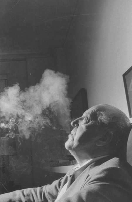 Mies, the Modernist Man of Letters | The Architecture of the City | Scoop.it