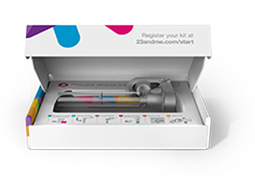 FDA Tells 23andMe to Stop Marketing DNA Sequencing Service   digital health   Scoop.it