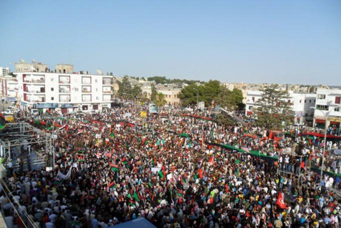 The End of History and the Arab Awakening - Arabian Gazette | real utopias | Scoop.it