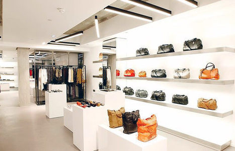 Zadig & Voltaire adopte le click&collect | Luxury & Fashion Markets in India | Scoop.it