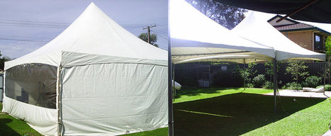 Marquee Rental, Marquees | allpartyhire | Scoop.it