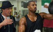 Sylvester Stallone and Michael B. Jordan Star in 'Rocky' Spinoff 'Creed' | Movies! Movies! Movies! | Scoop.it